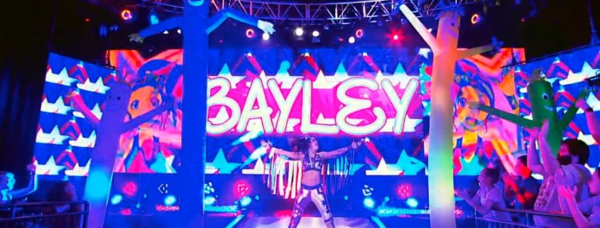 Bayley NXT Takeover 2