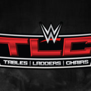 WWE Raw TLC 2017