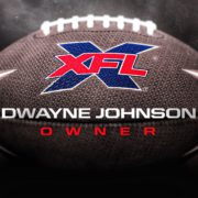 The Rock XFL Owner