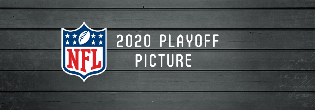 2020 Nfl Playoff Schedule Baseline Times